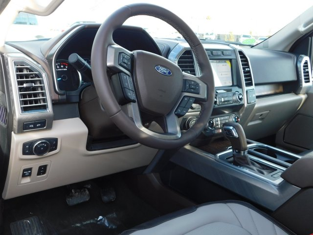 2019 F-150 SuperCrew Cab 4x4,  Pickup #1F90232 - photo 7