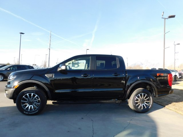 2019 Ranger SuperCrew Cab 4x4,  Pickup #1F90244 - photo 6