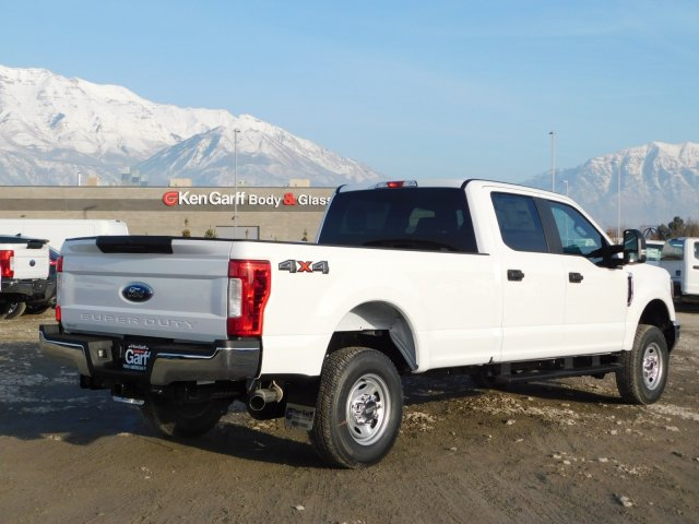 2019 F-250 Crew Cab 4x4,  Pickup #1F90246 - photo 2