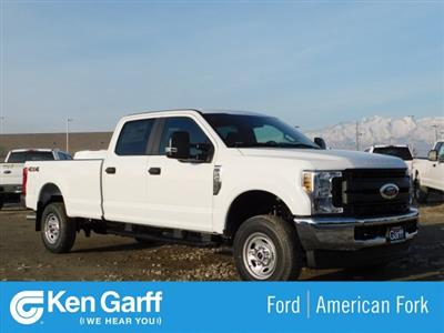 2019 F-250 Crew Cab 4x4,  Pickup #1F90246 - photo 1