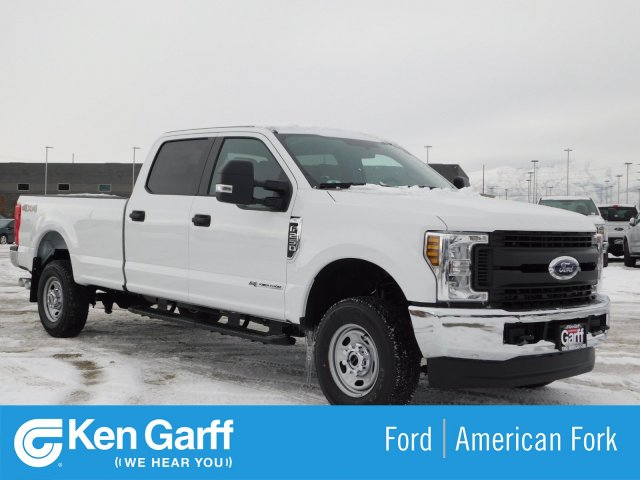 2019 F-250 Crew Cab 4x4,  Pickup #1F90248 - photo 1