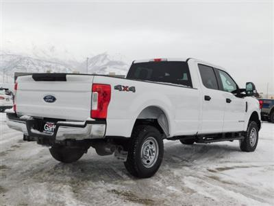 2019 F-250 Crew Cab 4x4,  Pickup #1F90248 - photo 2