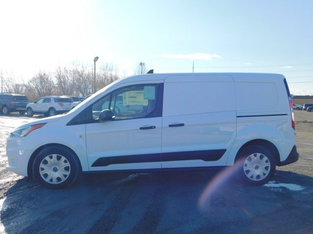 2019 Transit Connect 4x2, Empty Cargo Van #1F90264 - photo 6