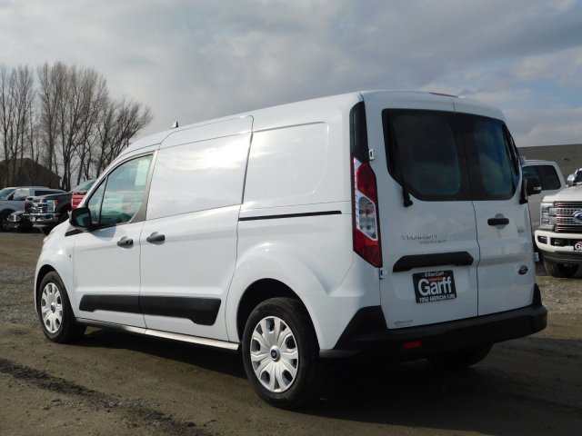 2019 Transit Connect 4x2,  Empty Cargo Van #1F90265 - photo 4