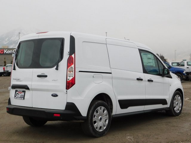 2019 Transit Connect 4x2,  Empty Cargo Van #1F90266 - photo 1