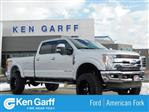 2019 F-350 Crew Cab 4x4,  Pickup #1F90307 - photo 1