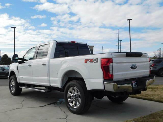 2019 F-350 Crew Cab 4x4,  Pickup #1F90308 - photo 5