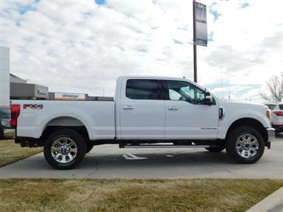 2019 F-350 Crew Cab 4x4,  Pickup #1F90308 - photo 3