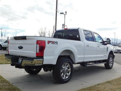 2019 F-350 Crew Cab 4x4,  Pickup #1F90308 - photo 2