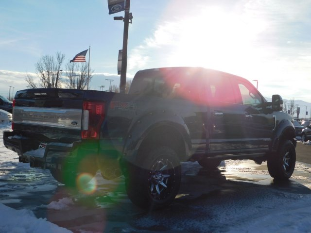 2019 F-350 Crew Cab 4x4,  Pickup #1F90314 - photo 2