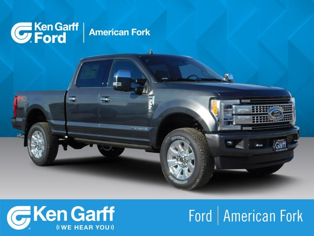 2019 F-350 Crew Cab 4x4,  Pickup #1F90317 - photo 1
