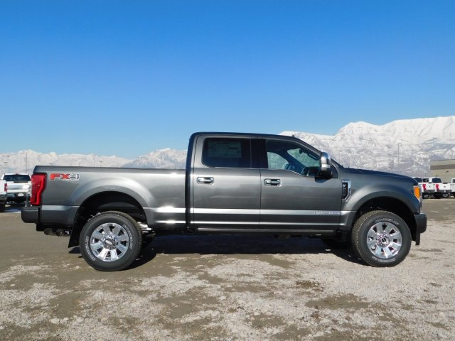 2019 F-350 Crew Cab 4x4,  Pickup #1F90317 - photo 3