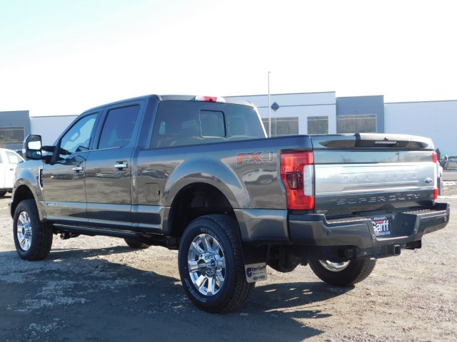 2019 F-350 Crew Cab 4x4,  Pickup #1F90317 - photo 5