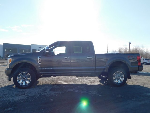 2019 F-350 Crew Cab 4x4,  Pickup #1F90317 - photo 6