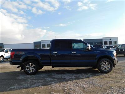 2019 F-150 SuperCrew Cab 4x4,  Pickup #1F90334 - photo 3