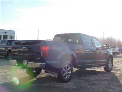 2019 F-150 SuperCrew Cab 4x4,  Pickup #1F90334 - photo 2
