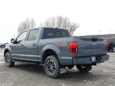 2019 F-150 SuperCrew Cab 4x4,  Pickup #1F90348 - photo 5