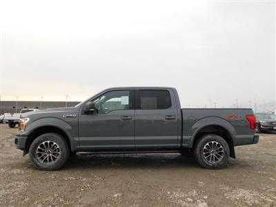2019 F-150 SuperCrew Cab 4x4,  Pickup #1F90348 - photo 6