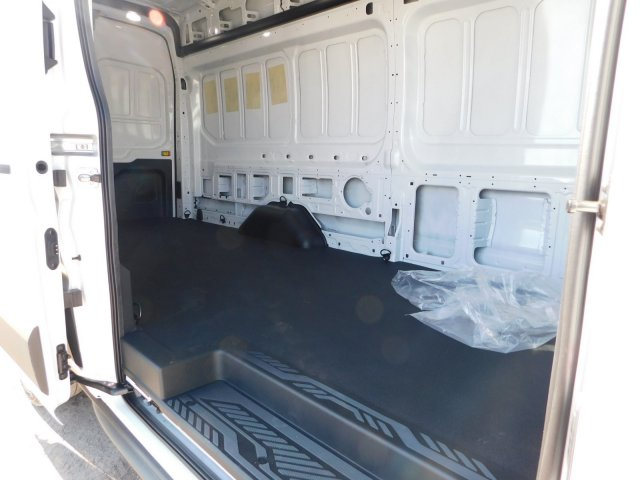 2019 Transit 350 High Roof 4x2,  Empty Cargo Van #1F90374 - photo 1