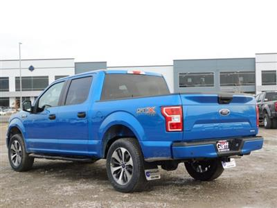 2019 F-150 SuperCrew Cab 4x4,  Pickup #1F90375 - photo 5
