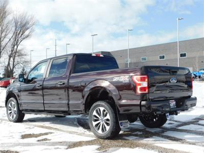 2019 F-150 SuperCrew Cab 4x4,  Pickup #1F90388 - photo 5