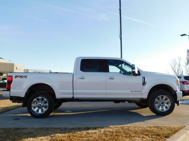 2019 F-350 Crew Cab 4x4,  Pickup #1F90400 - photo 3