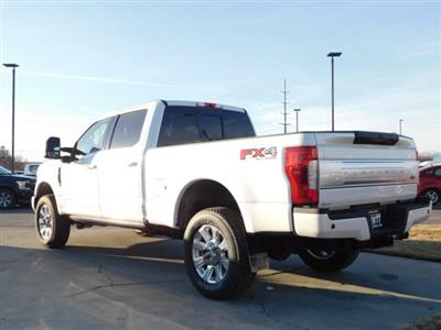 2019 F-350 Crew Cab 4x4,  Pickup #1F90400 - photo 5