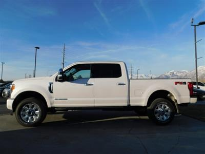 2019 F-350 Crew Cab 4x4,  Pickup #1F90400 - photo 6