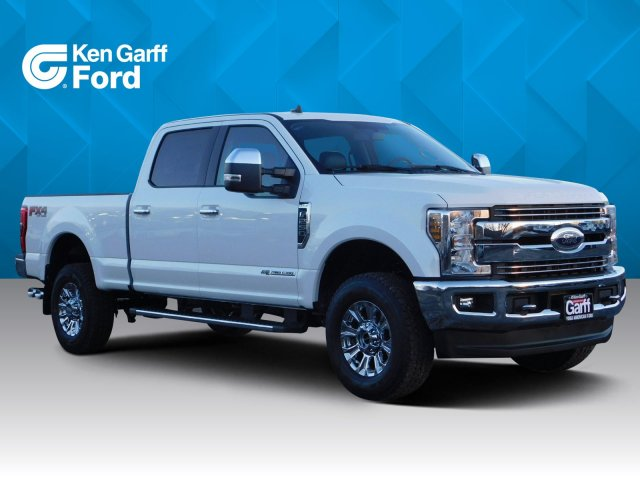 2019 F-250 Crew Cab 4x4,  Pickup #1F90423 - photo 1