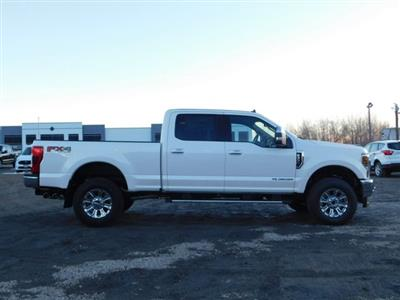 2019 F-250 Crew Cab 4x4,  Pickup #1F90423 - photo 3