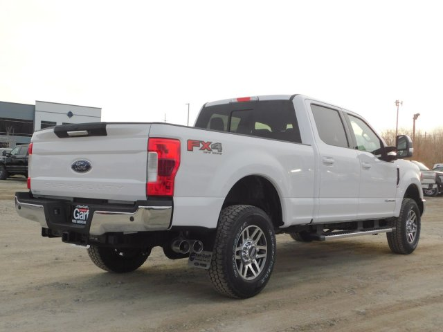 2019 F-250 Crew Cab 4x4,  Pickup #1F90424 - photo 1