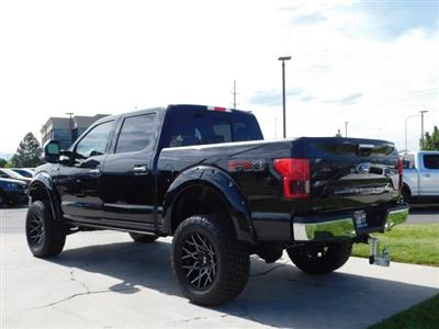 2019 F-150 SuperCrew Cab 4x4,  Pickup #1F90425 - photo 5