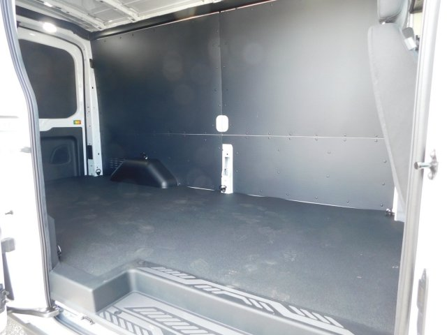 2019 Transit 250 Med Roof 4x2,  Empty Cargo Van #1F90428 - photo 1