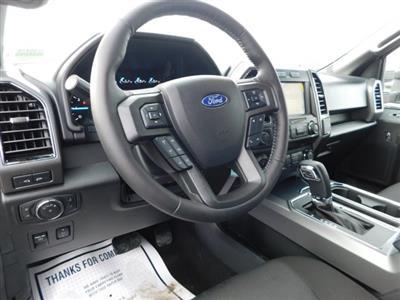 2019 F-150 SuperCrew Cab 4x4,  Pickup #1F90478 - photo 7