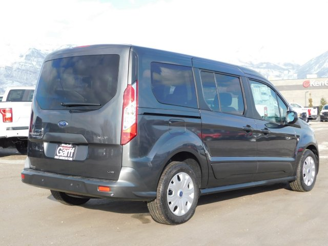 2019 Transit Connect 4x2,  Passenger Wagon #1F90482 - photo 1