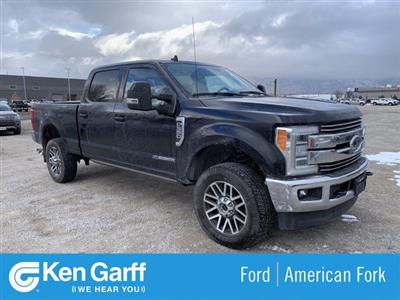 2019 F-350 Crew Cab 4x4,  Pickup #1F90488 - photo 1