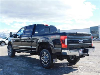 2019 F-350 Crew Cab 4x4,  Pickup #1F90488 - photo 5