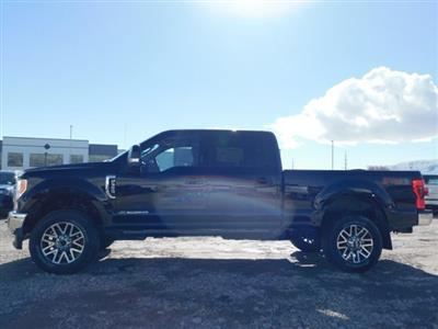 2019 F-350 Crew Cab 4x4,  Pickup #1F90488 - photo 6