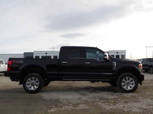 2019 F-350 Crew Cab 4x4,  Pickup #1F90518 - photo 3