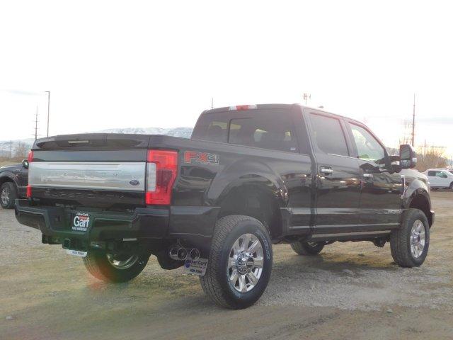 2019 F-350 Crew Cab 4x4,  Pickup #1F90518 - photo 2