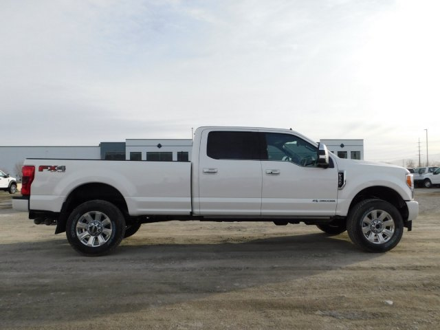 2019 F-350 Crew Cab 4x4,  Pickup #1F90525 - photo 3