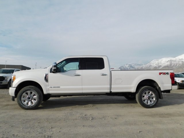 2019 F-350 Crew Cab 4x4,  Pickup #1F90525 - photo 6