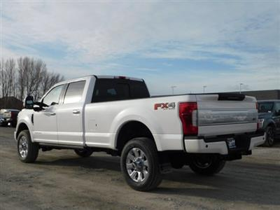 2019 F-350 Crew Cab 4x4,  Pickup #1F90525 - photo 5