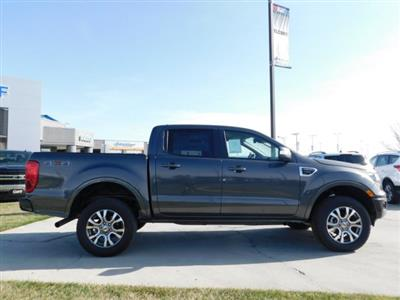 2019 Ranger SuperCrew Cab 4x4,  Pickup #1F90530 - photo 3