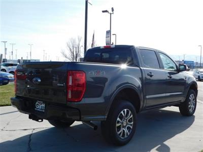 2019 Ranger SuperCrew Cab 4x4,  Pickup #1F90530 - photo 2