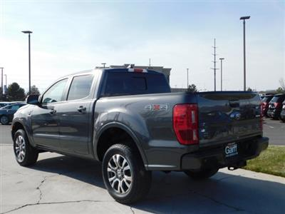 2019 Ranger SuperCrew Cab 4x4,  Pickup #1F90530 - photo 6