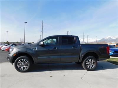2019 Ranger SuperCrew Cab 4x4,  Pickup #1F90530 - photo 7