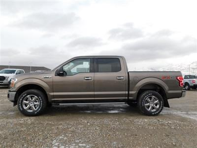 2019 F-150 SuperCrew Cab 4x4,  Pickup #1F90533 - photo 3