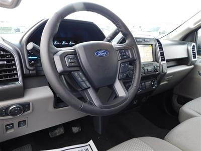 2019 F-150 SuperCrew Cab 4x4,  Pickup #1F90533 - photo 7
