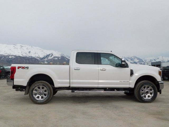 2019 F-250 Crew Cab 4x4,  Pickup #1F90540 - photo 3